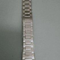 IWC Ingenieur IWC INGENIEUR FAMILY bracelet size 15-28mm 미착용 자동