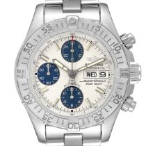 Breitling Superocean Chronograph II Staal 42mm