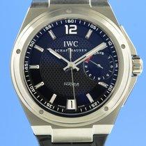IWC 500501 Stahl 2008 Große Ingenieur 45.5mm gebraucht