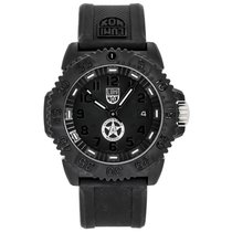 Luminox Navy Seal Colormark Arabic numerals United States of America, New Jersey, Cresskill