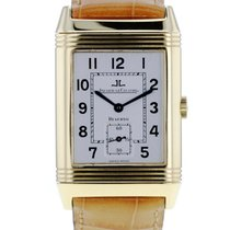 Jaeger-LeCoultre Reverso Grande Taille Yellow gold 26mm