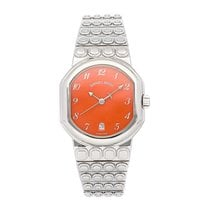 Daniel Roth Steel Automatic Red 32mm pre-owned