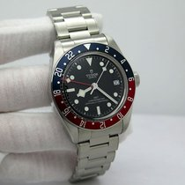 Tudor Black Bay GMT Steel 41mm Black No numerals United States of America, Florida, Orlando
