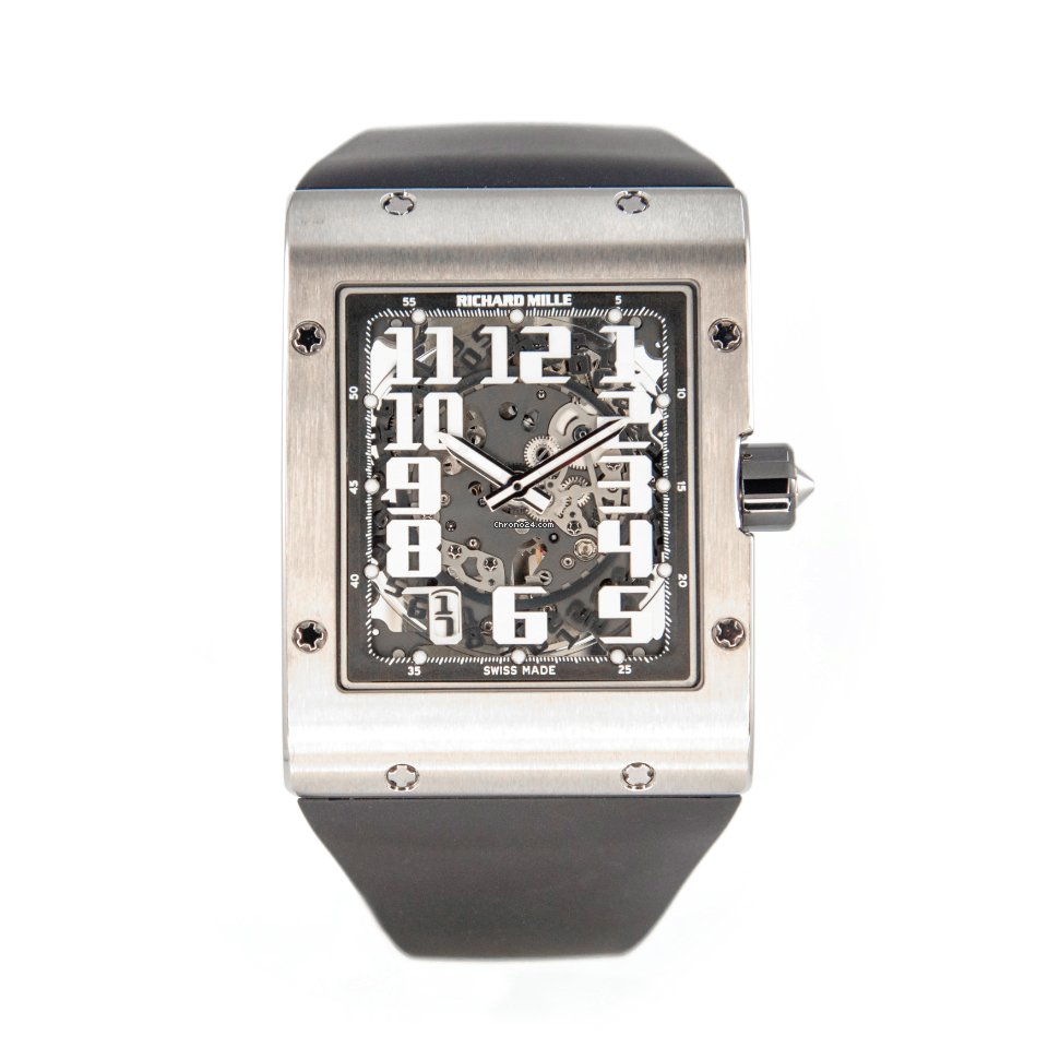 Richard Mille RM 016 RM 016 2008 pre-owned