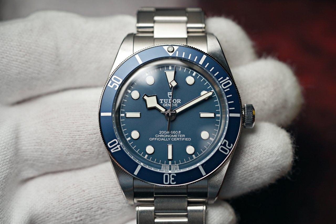 Tudor Black Bay Fifty-Eight 79030B 2021 new