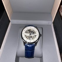 Hamilton Jazzmaster new 2021 Automatic Watch with original box and original papers H42535610