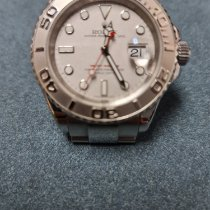 Rolex Yacht-Master 40 16622 Good Steel Automatic Malaysia, Kepong