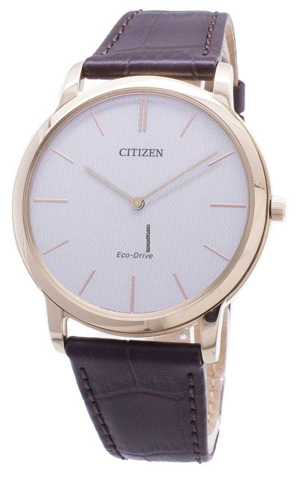 Citizen Stiletto AR1113-12A new