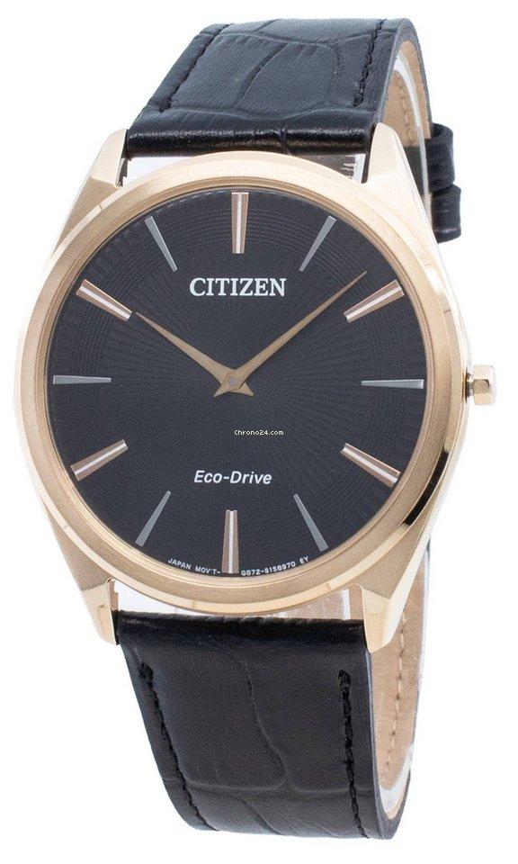 Citizen Stiletto AR3073-06E new