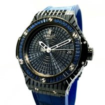Hublot Big Bang Caviar Титан 41mm