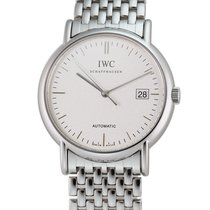 IWC IW353303 Steel Portofino Automatic 38mm pre-owned United States of America, New York, New York