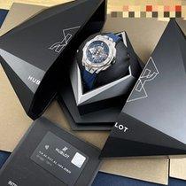 Hublot 418.NX.5107.RX.1604.MXM20 Tytan Big Bang Sang Bleu 45mm nowość