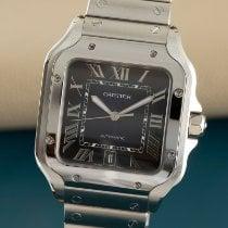 Cartier Acél 37.5mm Automata WSSA0030 használt