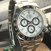 Rolex 116500LN Stahl 2021 Daytona 2016 40mm neu Deutschland, Dachau