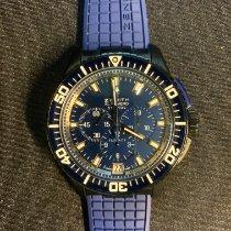 Zenith El Primero Stratos Flyback 45.5mm Blue No numerals United States of America, Texas, Dallas