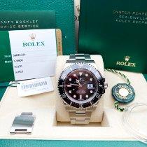 Rolex Sea-Dweller 126600 Very good Steel 43mm Automatic New Zealand, Christchurch