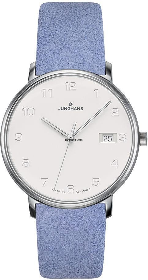 Junghans FORM 047/4852.00 ny