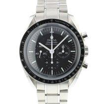 Omega 31130423001005 Staal 2021 Speedmaster Professional Moonwatch 42mm tweedehands Nederland, Maastricht