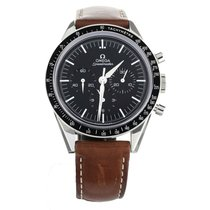 Omega 31132403001001 Staal - First Omega in Space 40mm tweedehands