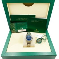 Rolex Oyster Perpetual 31 pre-owned