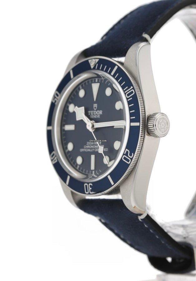 Tudor Black Bay Fifty-Eight 79030B-0002 2021 new