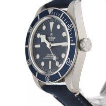 Tudor Black Bay Fifty-Eight Steel Blue No numerals