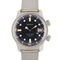 Benrus Steel 1mm Automatic pre-owned United States of America, New York, New York