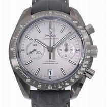 Omega 311.93.44.51.99.002 Keramiek Speedmaster Professional Moonwatch 44mm nieuw