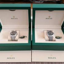 Rolex Datejust 36mm Schweiz, Gollion