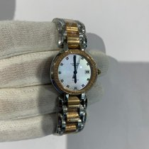 Longines PrimaLuna Gold/Steel Mother of pearl United States of America, Iowa, Des Moines