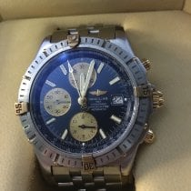 Breitling Crosswind Racing 43mm United States of America, New Jersey, Colts Neck