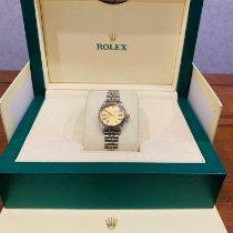 Rolex Lady-Datejust 6917 Very good Steel 26mm Automatic Malaysia, Kuala Lumpur