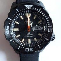 Seiko Prospex новые 2021 Автоподзавод Часы с оригинальными документами и коробкой SRPH13K1
