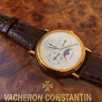 Vacheron Constantin Patrimony 43031 Muy bueno Oro amarillo 36mm Automático España, Madrid