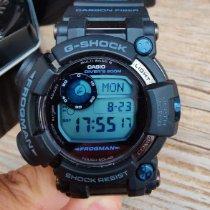 Casio G-Shock GWF-D1000B-1JF Buono Acciaio Quarzo Italia, Bergamo