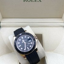 Rolex Yacht-Master 40 Rose gold 40mm Black No numerals United States of America, Florida, Coconut Creek