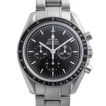 Omega 311.30.42.30.01.006 Ocel Speedmaster Professional Moonwatch 42mm použité