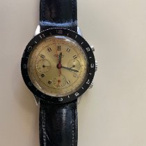 Gallet Steel 38.1mm Manual winding pre-owned United States of America, California, Los Angeles