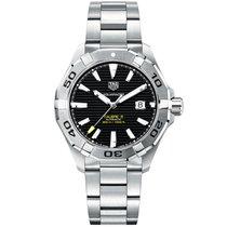 TAG Heuer Aquaracer 300M новые 2021 Автоподзавод Часы с оригинальными документами и коробкой WAY2010.BA0927