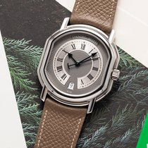 Daniel Roth Steel Automatic Grey pre-owned