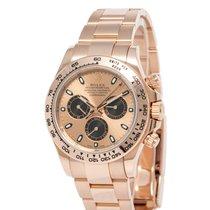 Rolex Daytona Rose gold 40mm United States of America, New York, Hartsdale