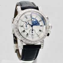 Breguet White gold 42mm Automatic 5829 pre-owned