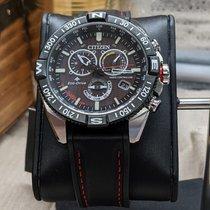 Citizen Promaster Sky Steel 44mm Black No numerals United States of America, Oregon, Portland