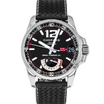 Chopard Mille Miglia Steel 44mm Black Arabic numerals United States of America, Maryland, Baltimore, MD