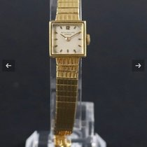 Patek Philippe Vintage Fair Yellow gold 15mm Manual winding