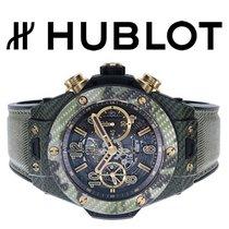 Hublot Big Bang Unico 411.YG.1198.NR.ITI16 Nou Carbon 45mm Atomat