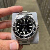 Rolex Submariner (No Date) Steel 41mm Black No numerals United States of America, Montana, Missoula