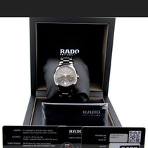 Rado D-Star Ceramic 38mm Grey No numerals