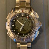 Omega 32905000 Titanium 2011 Speedmaster tweedehands