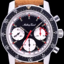 Mathey-Tissot Steel Manual winding pre-owned United States of America, California, Los Angeles